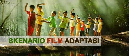 Skenario-film-adaptasi